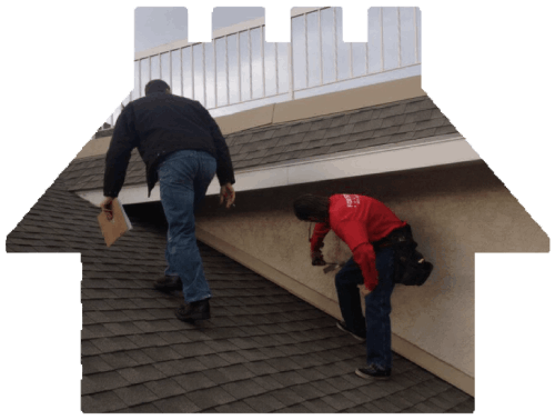 Salt Lake City Roofing Inspection