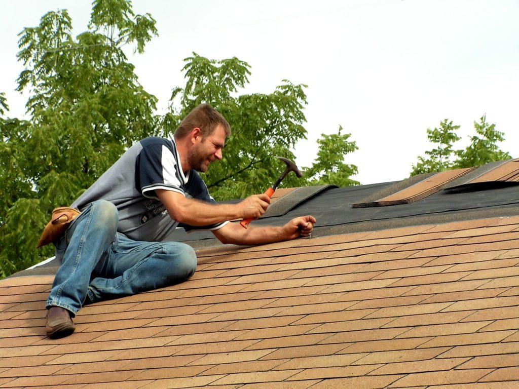 Utah Roofing company